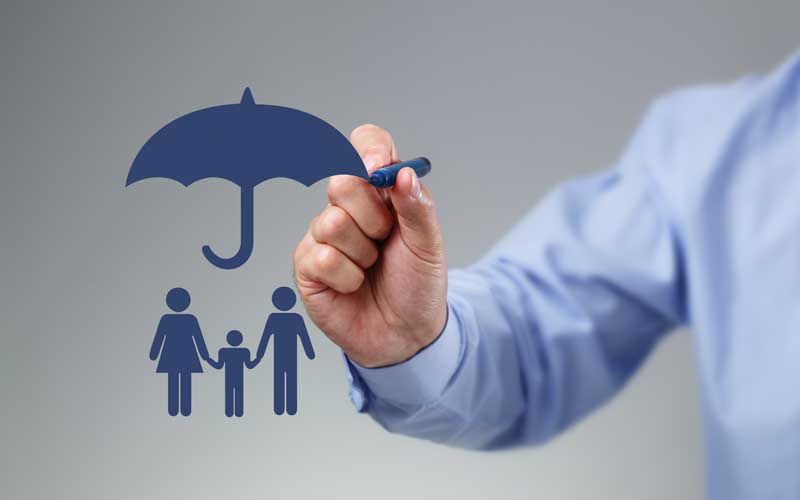 business family financial protection