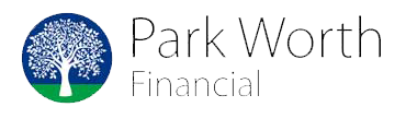 Park Worth Financial Logo