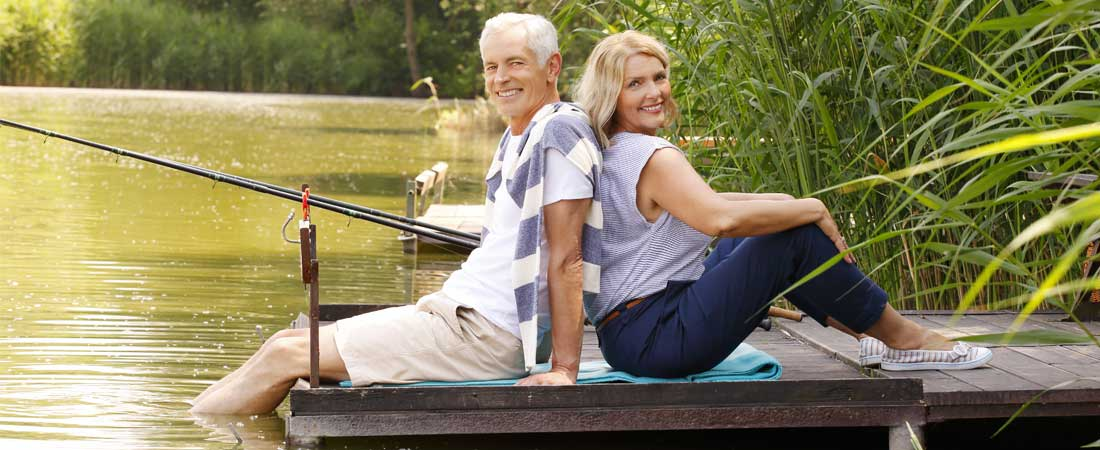 retirement planning consultant